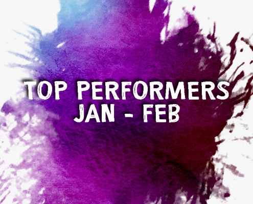 Top Performers 2021