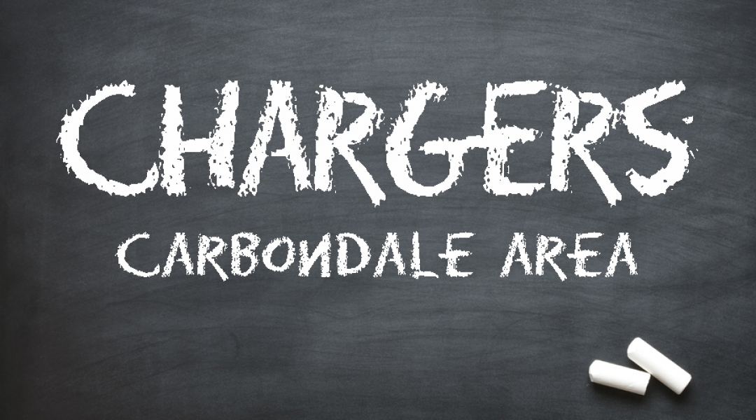 Carbondale Area