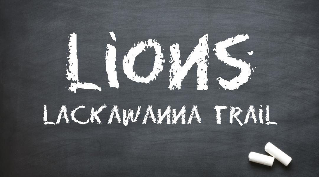 Lackawanna Trail