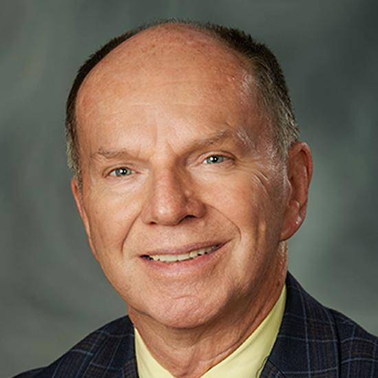 Gene Barrett