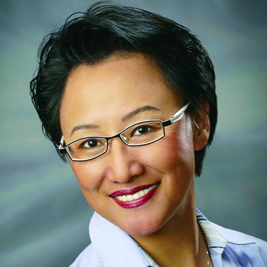 Xiaohong Whitiak
